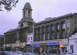 Wickham's Department Store